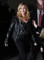 Madonna at the Cinema Society & Piaget screening  of WE, MOMA New York, 4 December 2011 - Update (82)