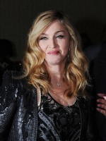 Madonna at the Cinema Society & Piaget screening  of WE, MOMA New York, 4 December 2011 - Update (83)