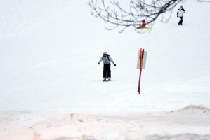 Madonna and family skiing Gstaad - 27 December 2011 and 3 January 2012 (9)