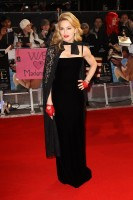 Madonna at the UK premiere of WE at the Oden Kensington in London - 11 January 2012 (1)