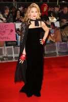 Madonna at the UK premiere of WE at the Oden Kensington in London - 11 January 2012 (3)