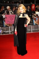Madonna at the UK premiere of WE at the Oden Kensington in London - 11 January 2012 (5)