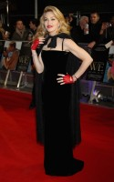 Madonna at the UK premiere of WE at the Odeon Kensington in London - 11 January 2012 - Update 3 (14)