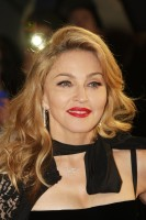 Madonna at the UK premiere of WE at the Odeon Kensington in London - 11 January 2012 - Update 1 (6)