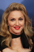 Madonna at the UK premiere of WE at the Odeon Kensington in London - 11 January 2012 - Update 1 (15)