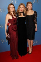 Madonna at the UK premiere of WE at the Odeon Kensington in London - 11 January 2012 - Update 1 (17)