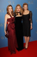 Madonna at the UK premiere of WE at the Odeon Kensington in London - 11 January 2012 - Update 1 (18)