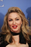 Madonna at the UK premiere of WE at the Odeon Kensington in London - 11 January 2012 - Update 1 (19)