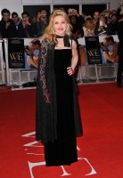 Madonna at the UK premiere of WE at the Odeon Kensington in London - 11 January 2012 - Update 1 (20)