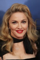 Madonna at the UK premiere of WE at the Odeon Kensington in London - 11 January 2012 - Update 1 (23)