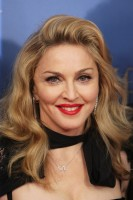 Madonna at the UK premiere of WE at the Odeon Kensington in London - 11 January 2012 - Update 1 (26)