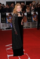 Madonna at the UK premiere of WE at the Odeon Kensington in London - 11 January 2012 - Update 1 (30)