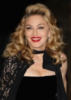 Madonna at the UK premiere of WE at the Odeon Kensington in London - 11 January 2012 - Update 2 (5)