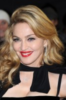 Madonna at the UK premiere of WE at the Odeon Kensington in London - 11 January 2012 - Update 2 (7)