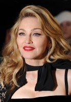 Madonna at the UK premiere of WE at the Odeon Kensington in London - 11 January 2012 - Update 2 (10)