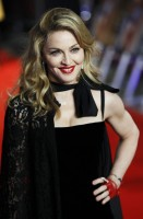 Madonna at the UK premiere of WE at the Odeon Kensington in London - 11 January 2012 - Update 2 (12)