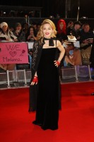 Madonna at the UK premiere of WE at the Odeon Kensington in London - 11 January 2012 - Update 2 (22)
