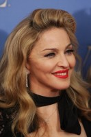 Madonna at the UK premiere of WE at the Odeon Kensington in London - 11 January 2012 - Update 2 (23)