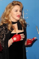 Madonna at the UK premiere of WE at the Odeon Kensington in London - 11 January 2012 - Update 2 (31)
