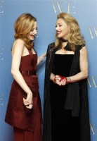 Madonna at the UK premiere of WE at the Odeon Kensington in London - 11 January 2012 - Update 2 (39)