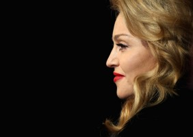 Madonna at the UK premiere of WE at the Odeon Kensington in London - 11 January 2012 - Update 2 (41)