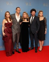 Madonna at the UK premiere of WE at the Odeon Kensington in London - 11 January 2012 - Update 3 (3)