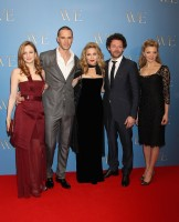 Madonna at the UK premiere of WE at the Odeon Kensington in London - 11 January 2012 - Update 3 (6)