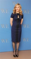 Madonna attending the WE photocall at London Studios (17)