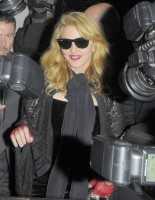 Madonna at the WE after party at the arts club in London (1)