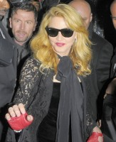 Madonna at the WE after party at the arts club in London (3)