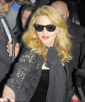 Madonna at the WE after party at the arts club in London (5)