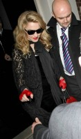 Madonna at the WE after party at the arts club in London (6)