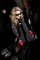 Madonna at the WE after party at the arts club in London (8)