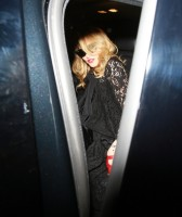 Madonna at the WE after party at the arts club in London (12)