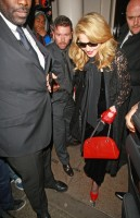 Madonna at the WE after party at the arts club in London (18)