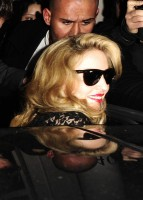 Madonna at the WE after party at the arts club in London (22)