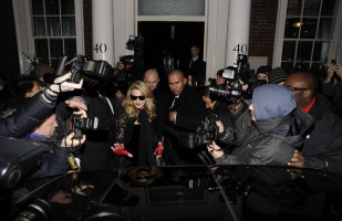 Madonna at the WE after party at the arts club in London - Update 1 (4)