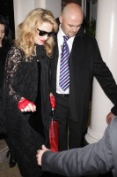 Madonna at the WE after party at the arts club in London - Update 1 (7)