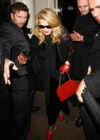 Madonna at the WE after party at the arts club in London - Update 1 (11)