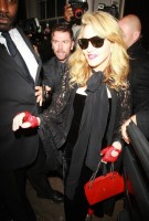 Madonna at the WE after party at the arts club in London - Update 1 (13)