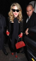 Madonna at the WE after party at the arts club in London - Update 1 (14)
