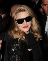 Madonna at the WE after party at the arts club in London - Update 1 (17)