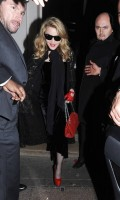 Madonna at the WE after party at the arts club in London - Update 1 (18)
