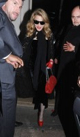 Madonna at the WE after party at the arts club in London - Update 1 (19)