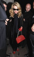 Madonna at the WE after party at the arts club in London - Update 1 (23)