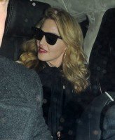 Madonna at the WE after party at the arts club in London - Update 1 (24)