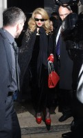 Madonna at the WE after party at the arts club in London - Update 1 (26)