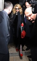 Madonna at the WE after party at the arts club in London - Update 1 (29)