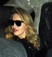 Madonna at the WE after party at the arts club in London - Update 1 (30)
