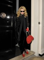 Madonna at the WE after party at the arts club in London - Update 1 (31)
